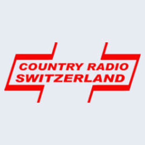 Logo Country Radio Switzerland