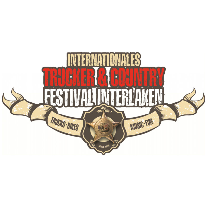 Logo Trucker- & Country-Festival